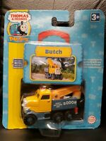 """Learning Curve Thomas Train Friends """"BUTCH"""" Take Along 2002 Die Cast Metal-76204"""