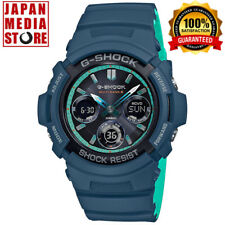 NEW!! CASIO G-SHOCK AWG-M100SCC-2AJF Atomic Special Color LIMITED AWG-M100SCC-2A