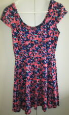 Ladies Girl Express Size 10 Dress Summer Casual Unlined Sleeveless Beach Pool