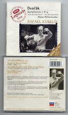 Dvorak - Symphonies 7 & 9  - Rafael Kubelik  (CD 2000)