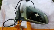 Audi A4 1998-2004 right side driver o/s wing mirror