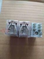 1PC Gemstar Relay BS-115C-24VDC