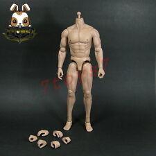 ACI Toys 1/6 Roman Republic Legionary Legio XIII: Titus_ Scar Body set _AT089F