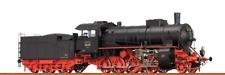 BRAWA H0 40121 Locomotora de Tren Mercancías Br 56 ; G 4/5 La DRG, AC Mercancía
