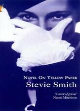 Novel On Yellow Paper (VMC),Stevie Smith