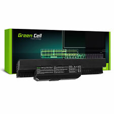 Batería Asus K53SJ P53E X53U X54H A53E X53SC X53S A43SD K43SJ K53S A43E 4400mAh