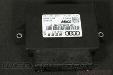 Audi A4 8K A5 S5 8T 8F Steuergerät für elektronische Feststellbremse 8K0907801M