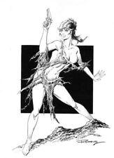 MODESTY BLAISE Full sexy comic collection cbr cbz Digital comics - RARE
