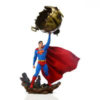 New Original Superman  - DC Collectibles - Limited Edition -  Free Shipping!