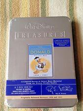 Walt Disney Treasures: The Chronological Donald: Volume One (DVD) *BRAND NEW*