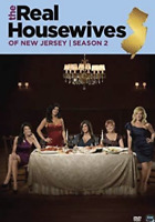 The Real Housewives of New Jersey - Season 2 (DVD, 2011, 5-Disc Set)