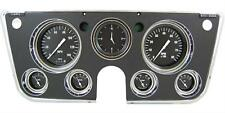 1967 1968 1969 1970 1971 1972 CHEVY C10 PU PICKUP TRUCK GAUGE DASH PANEL FOR LS