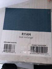 UPPAbaby MINU From Birth Kit - Ryan (Teal Melange) BRAND NEW