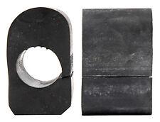 Sway Bar Frame Bushing Or Kit  ACDelco Professional  45G0500