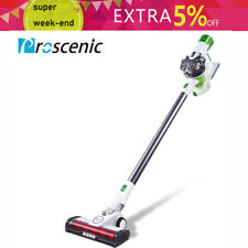 Proscenic P9 Vacuum Cleaner 15,000Pa Cordless Cyclonic Handstick Slim Upright