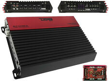 Ds18 Slc-X2250.1D 2250 Watt Monoblock Subwoofer Amplifier Car Class D Mono Amp