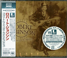 ROBERT JOHNSON-THE CENTENNIAL COLLECTION-JAPAN 2 BLU-SPEC CD2 F83