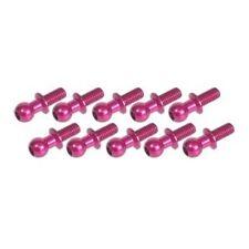 3Racing UNIBALL 4,8 CON PERNO 6MM - 3RAC-BS4806/PK