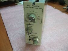 Gould DC Amplifier Model 56-1340-00 Warranty, Worldwide Shipping