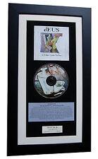 DEUS In A Bar Under Sea CLASSIC CD Album TOP QUALITY FRAMED+EXPRESS GLOBAL SHIP