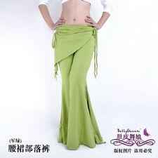 Belly Dance Costume Tribal Cotton Yoga Pants 13 colours