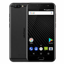 Ulefone T1 - 64GB - Black (Unlocked) Smartphone