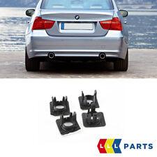 NEW GENUINE BMW 3 SERIES E90 LCI REAR BUMPER PARKING PDC SENSORS MOUNTS 7213858