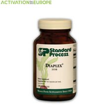 Standard Process – Diaplex 150 Capsules – Dietary Supplement