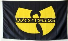 Wu-Tang Clan Banner Flag 3X5 Feet Man cave