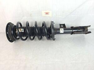 2010 GMC Terrain Shock Strut Front Left Driver OEM 2.4L 20909156