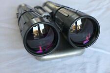 Rare Dr. Hans Hensoldt Wetzlar 8x63B GA binoculars(Optolyth produced)
