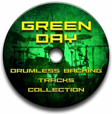 CD de musique Rock Green Day