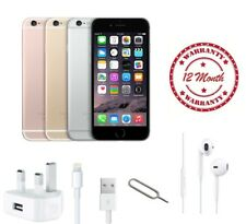 Apple iPhone 6s - 16GB - Gold (Unlocked) Smartphone