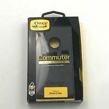 OtterBox Apple iPhone Xs Max Commuter Case - Black