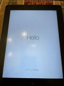 Apple iPad 2 32GB, Wi-Fi   Cellular (AT&T 24.0)