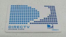 ACCESS CARD DirectTV 2005 Satellite