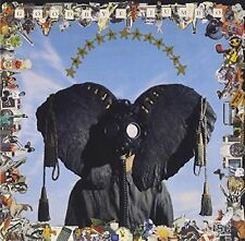 World Party Goodbye jumbo (1990) [CD]