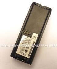 Battery for Motorola NTN8294 (1800mAh NiMH Battery) For TETRA MTP200/300 XTS3000