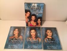 Charmed The Complete Third Season 6 Disc DVD Box Set Auction Finds 702
