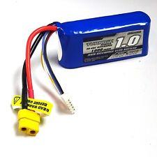 Turnigy 1000mAh 4S 20C - 30C Lipo Battery Pack - Free Postage - EU Seller