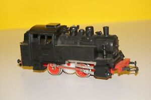 RF37/4] PIKO Steam Locomotive/Shunter 80018 Dr & Fully Functional Without Boxed