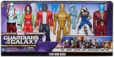 Marvel Guardians of the Galaxy - 6 Piece Figure Set
