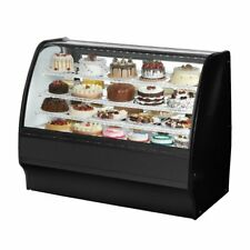 True Tgm R 59 Scsc S S 59 Refrigerated Bakery Display Case