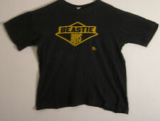 Beastie Boys Original License Too Ill Concert Tour T-Shirt 1986 Get Off My D*Ck