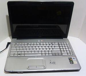 HP Pavilion G60-125NR 15.6'' (AMD Turion X2 Dual Core 2GHz 3GB) Notebook BROKEN