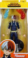 My Hero Academia ~ 7-INCH SHOTO TODOROKI ACTION FIGURE ~ McFarlane Toys PRE-SALE
