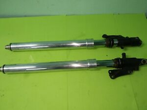 Suzuki RGV 250 RGV250 VJ22 front end suspension USD forks