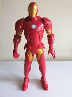 "Marvel The Avengers 6"" Iron Man 2016 Action Figure Hasbro"