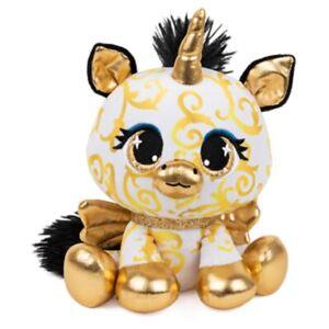 P*Lushes Pets Vera von Corn Unicorn Soft Toy Plush 16cm