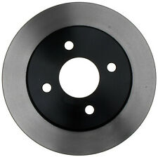 Disc Brake Rotor Rear ACDelco Pro Brakes 18A1210 Reman fits 00-07 Ford Focus